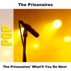 The Prisonaires' What'll You Do Next