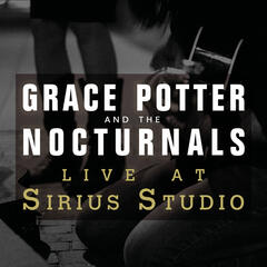 Live at Sirius Studios, NYC