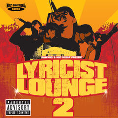 Lyricist Lounge Volume 2