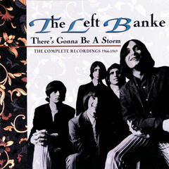 There's Gonna Be A Storm - The Complete Recordings 1966-1969