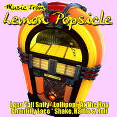 Music From: Lemon Popsicle