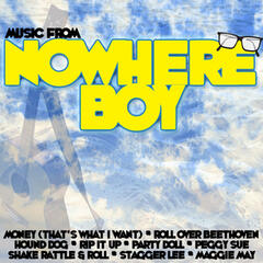 Music From: Nowhere Boy