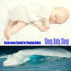 Ocean Waves Sounds For Sleeping Babies