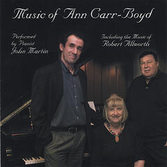 Music of Ann Carr-Boyd