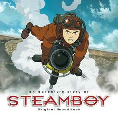 Steamboy Original Soundtrack