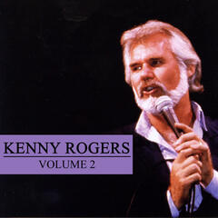 Kenny Rogers Volume 2