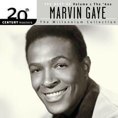 20th Century Masters: The Millennium Collection-Best Of Marvin Gaye-Volume 1-The 60's