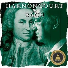 Harnoncourt conducts JS Bach