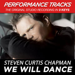 We Will Dance (Performance Tracks) - EP