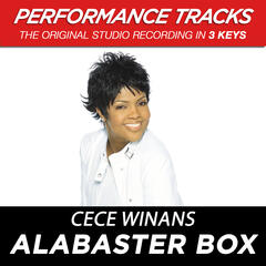Alabaster Box (Performance Tracks) - EP