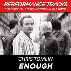 Enough (Performance Tracks) - EP