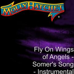Fly On Wings of Angels - Somer's Song - Instrumental