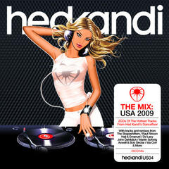 Hed Kandi: The Mix USA 2009