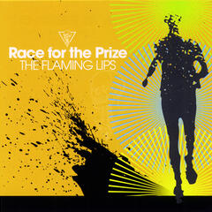 Race For The Prize (WEA UK)