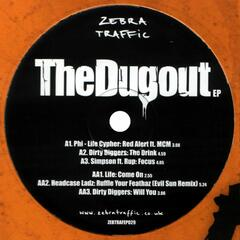 The Dugout EP