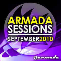 Armada Sessions - September 2010