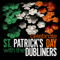 Celebrate St. Patrick's Day With The Dubliners - EP