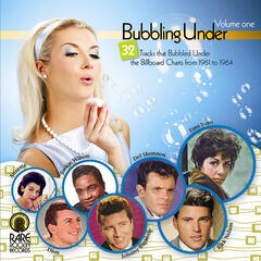 Bubbling Under: Volume 1