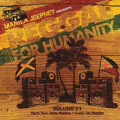 Reggae For Humanity Vol.1