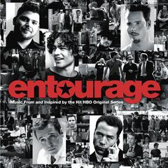Entourage: Music From and Inspired by the Hit HBO Original Series  (U.S. Version)
