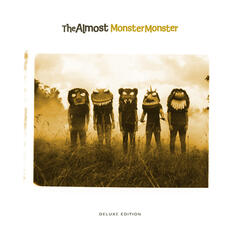 Monster Monster (Deluxe Edition)