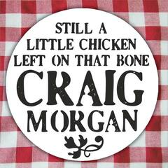Still A Little Chicken Left On That Bone