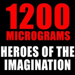Heroes Of The Imagination