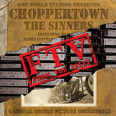 Choppertown: From The Vault Original Motion Picture Soundtrack