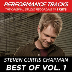 Best of Vol. 1 (Performance Tracks) - EP