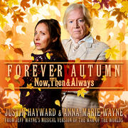 Jeff Wayne Radio