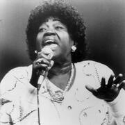 Marion Williams Radio