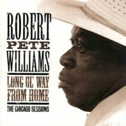 Robert Pete Williams Radio