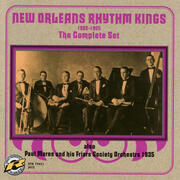 New Orleans Rhythm Kings Radio