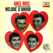 The Ames Brothers Radio
