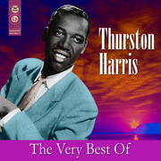 Thurston Harris Radio