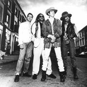 Big Audio Dynamite Radio