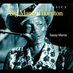 Big Mama Thorton