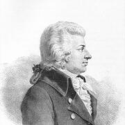 Wolfgang Amadeus Mozart Radio