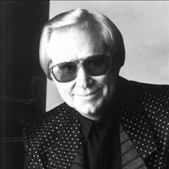 George Jones with Patty Loveless