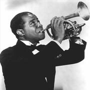 Louis Armstrong & His All-Stars Radio
