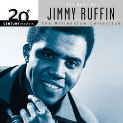 Jimmy Ruffin
