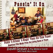 David Grover Radio
