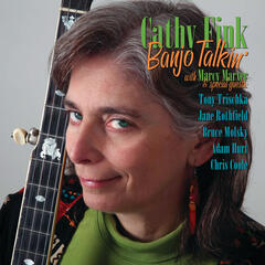 Cathy Fink