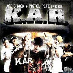 Joe Crack & Pistol Pete Present