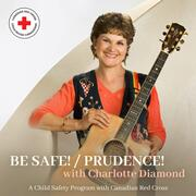 Charlotte Diamond Radio
