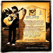 Jimmy Martin Radio