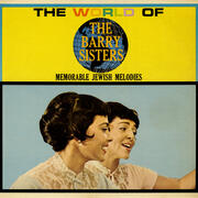 The Barry Sisters Radio