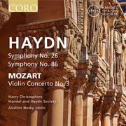 Handel And Haydn Society Chorus Radio