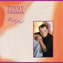Timmy Thomas