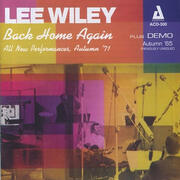Lee Wiley Radio